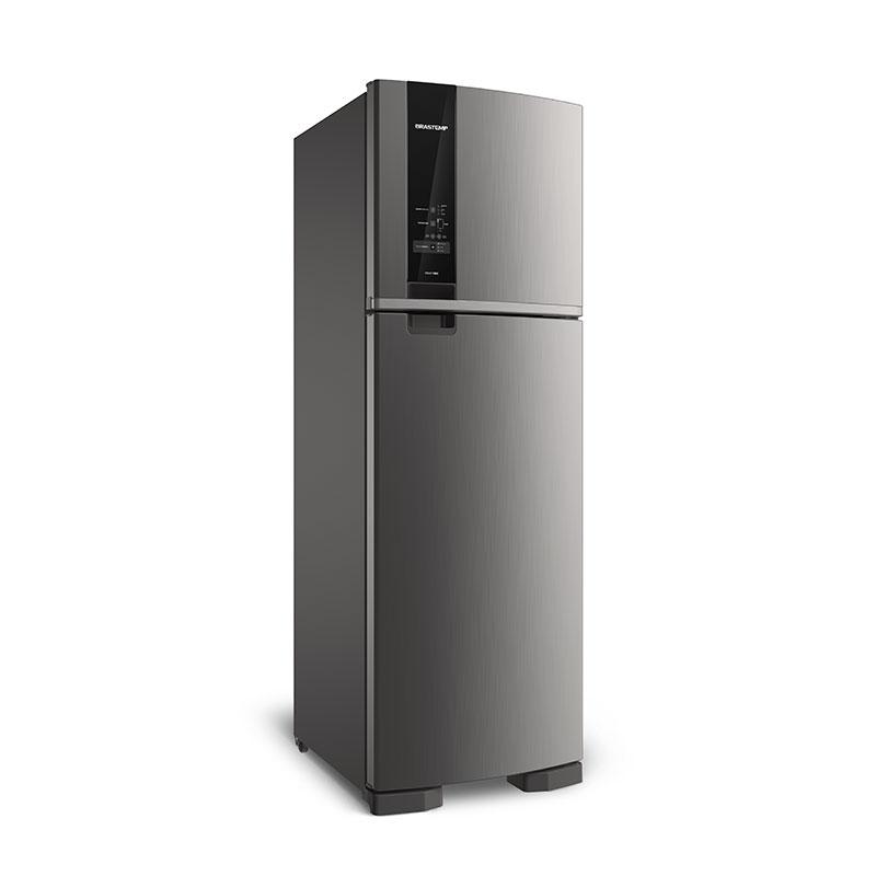Geladeira Duplex Frost Free Brastemp 400 Litros 127 V BRM54HKANA