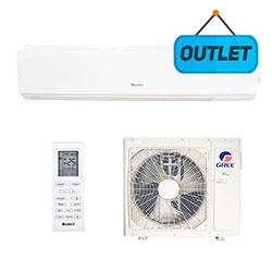 Ar Condicionado Split Hw Inverter Eco Garden Gree 32000 Btus Qf 220v Mono Gwh33qfd3dnbj - OUTLET