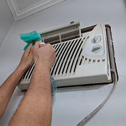 Limpeza De Ar Condicionado Janela 7500 a 30000 Btus