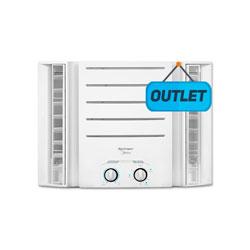 Ar Condicionado Janela Manual Springer Midea 10000 Btus Frio 220v 1f QCI105BB  -  OUTLET