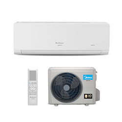 Ar Condicionado Split Inverter Xtreme Springer 9000 Btus Quente/frio 220V Monofasico 42AGQA09M5