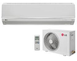 Ar Condicionado Split 12000 BTU/s Frio 220V LG Smile TS-C122TMAO