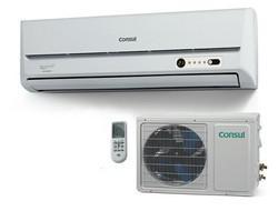 Ar Condicionado Split 9000 BTU/s Quente/Frio 220V Consul Bem Estar CBU09CBBNA
