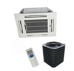 Ar Condicionado Split Cassete 46000 BTU/s Quente/Frio 380V Trif�sico Carrier 40KWQA048515LC