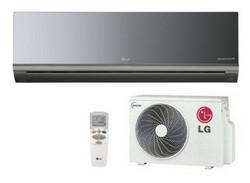 Ar Condicionado Split 18000 BTU/s Frio 220V LG Libero Art Cool Inverter AS-Q182CRWO