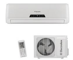 Ar Condicionado Split 7000 BTU/s Quente/Frio 220V Electrolux Eco Turbo TI/TE07R