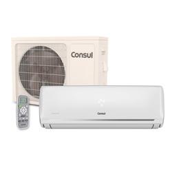 Ar Condicionado Split 9000 BTU/s Frio 220V Consul Bem Estar Inverter CBF09CBBNA