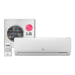 Ar Condicionado Split 24000 BTU/s Quente/Frio 220V LG Smile TS-H2425NW1