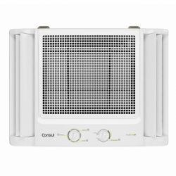 Ar Condicionado Janela 7500 BTU/s Quente/Frio 220V Consul Manual CCS07DBBNA
