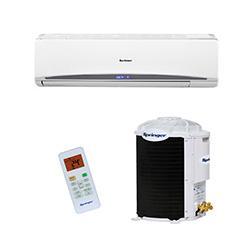 Ar Condicionado Split 18000 BTU/s Quente/Frio 220V Springer Way 42RNQA18S5