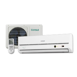 Ar Condicionado Split 22000 BTU/s Frio 220V Consul Bem Estar CBV22DBBNA