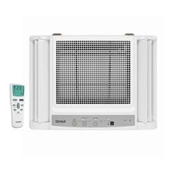 Ar Condicionado Janela 7500 BTU/s Frio 110V Consul Eletr�nico CCN07DBANA