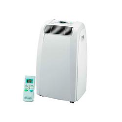 Ar Condicionado Port�til 10500 BTU/s Frio 110V Delonghi PAC C105