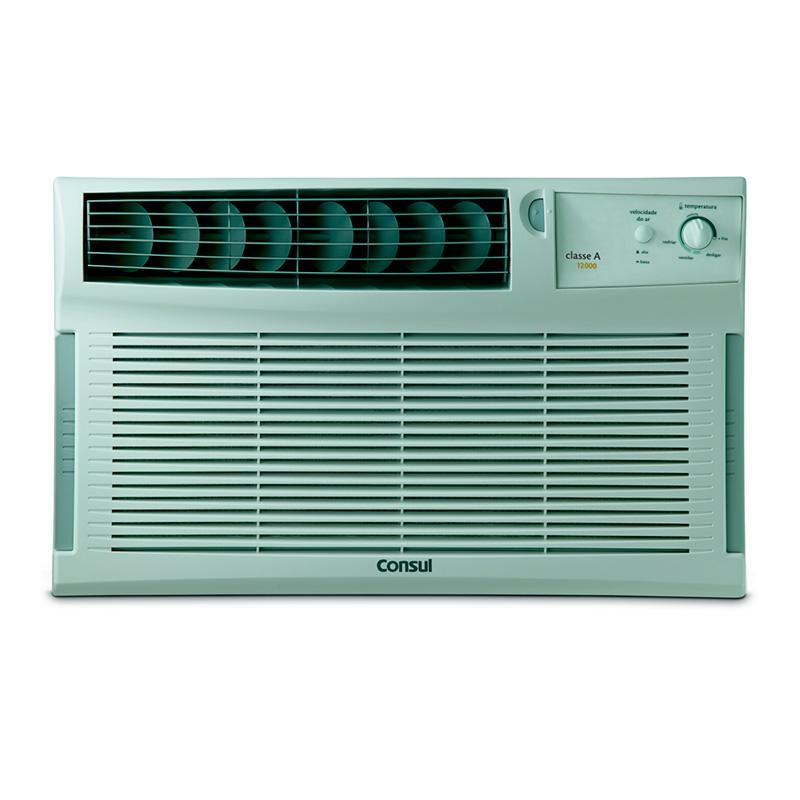 Ar condicionado janela 12000 btu s frio 110v consul manual for Consul windows