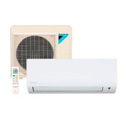 Ar Condicionado Split 12000 BTU/s Quente/Frio 220V Daikin Advance Inverter FTX12N5VL97