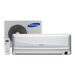 Ar Condicionado Split 18000 BTU/s Frio 220V Samsung Max Plus AR18HCSUAWQNAZ