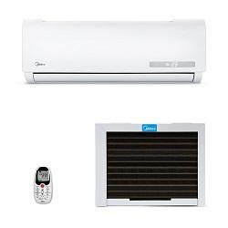 Ar Condicionado Split Window 7.000 BTU/s Frio 220V Midea 42MWCB07M5