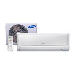 Ar Condicionado Split 12000 BTU/s Quente/Frio 220V Samsung Max Plus AR12JPSUAWQ/AZ