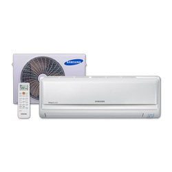 Ar Condicionado Split 18000 BTU/s Frio 220V Samsung Max Plus AR18JCSUAWQ/AZ