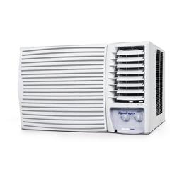 Ar Condicionado Janela 18000 BTU/S Quente/Frio 220v Springer Silentia Mecanico Zqb185bb