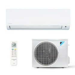 Ar Condicionado Split 9000 BTU/s Frio 220V Daikin Advance Inverter STK09P5VL
