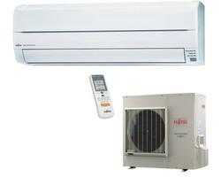 Ar Condicionado Split 12000 BTU/s Frio 220V Fujitsu Inverter ASBA12JGC