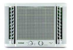 Ar Condicionado Janela 10000 BTU/s Frio 220V Consul Manual CCB10BBBNA